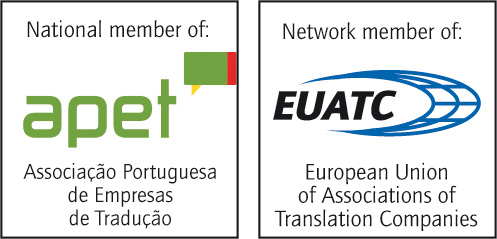 National member of APET and Network member of EUATC